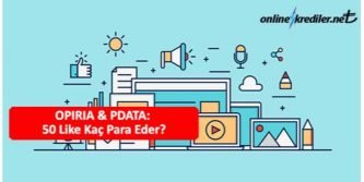 opiria pfdata 50 like kac para eder