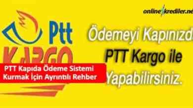 Photo of PTT Kapıda Ödeme Sistemi Kurmak İçin Ayrıntılı Rehber