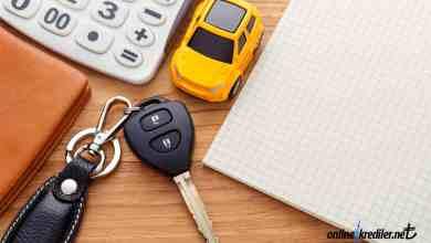 Photo of Taşıt Kredisi Kaç Yaş Araçlara Verilir?