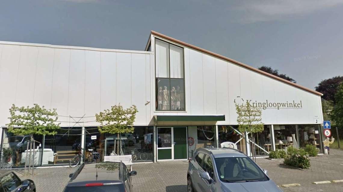 Kringloopwinkel_Steenwijk