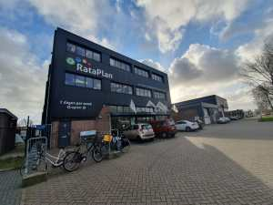 Kringloop Den Helder - Rataplan