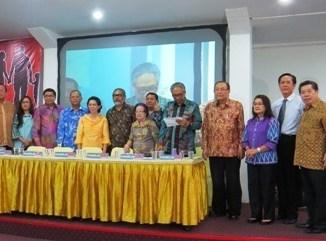 """Luncurkan Bulan Keluarga, GBI Deklarasikan """"Selamatkan Keluarga Indonesia"""""""