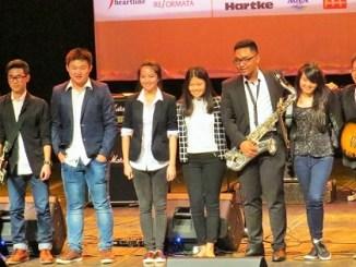 Jakarta Gospel Band Contest 2015