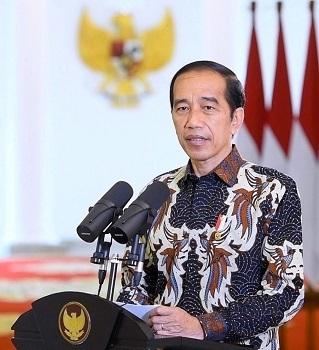 Pesan Natal Nasional 2020, Presiden Jokowi Ajak Umat Kristiani Nyalakan Lilin-lilin Kebaikan
