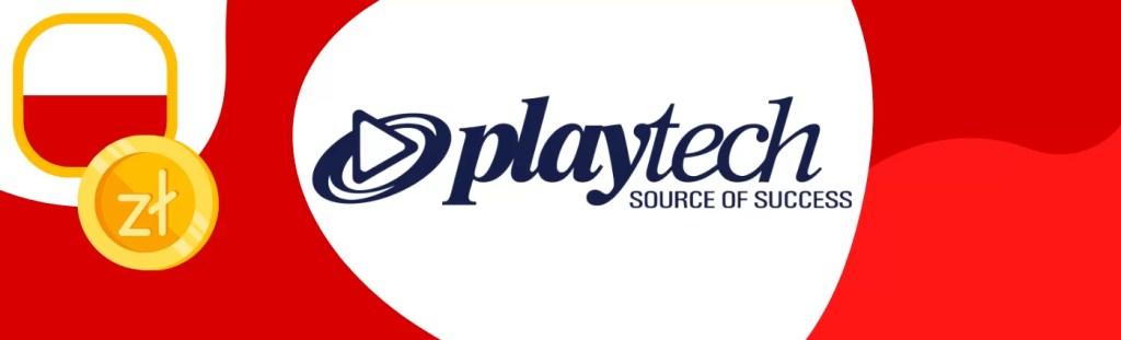 PlayTech produkuje gry od 1999 roku. Poznaj lepiej tę estońską firmę!