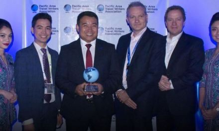 Malaysia Airlines Crowned 'Best Airline In Asia' At Itb Berlin