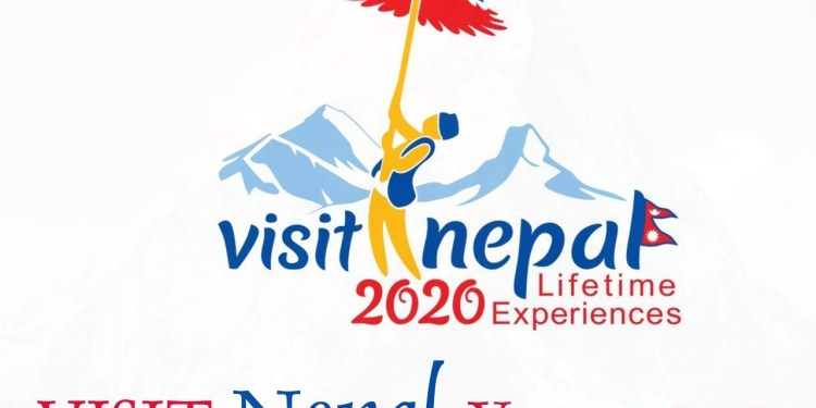 Nepal Government Launches Visit Nepal 2020, Targets 2 Million Arrivals