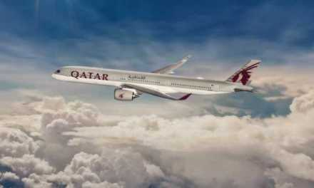 QATAR AIRWAYS' INVESTMENT IN AIR ITALY IS FULLY COMPLIANT WITH U.S.-QATAR OPEN SKIES AGREEMENT