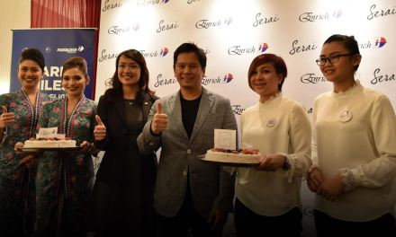 Enrich Collaborates with Serai Group to Reward Members