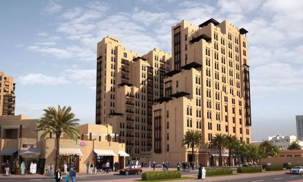 Hyatt Place Dubai / Wasl District Now Open