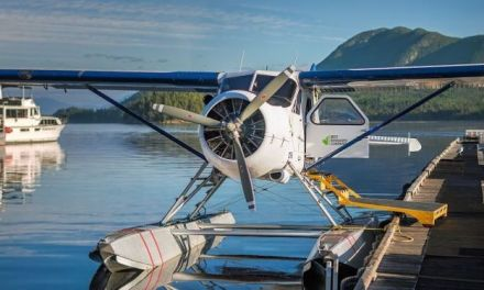 HARBOUR AIR AIMS TO LEAD ELECTRIC FLIGHT WITH BEAVER SEAPLANES
