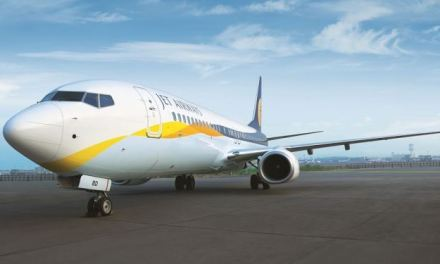 TPG CAPITAL AND LUFTHANSA REPORTEDLY EYE STAKE IN JET AIRWAYS