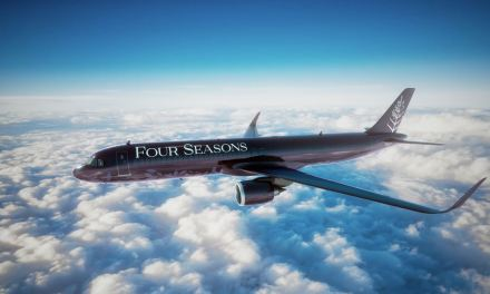 THE LUXURY TRAVEL EVOLUTION WITH ANNOUNCEMENT OF A NEW CUSTOM PRIVATE JET