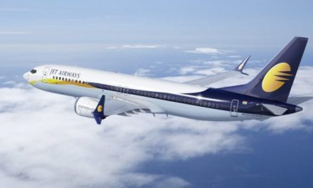 MCAP LATEST LESSOR TO MOVE ON JET AIRWAYS 737S