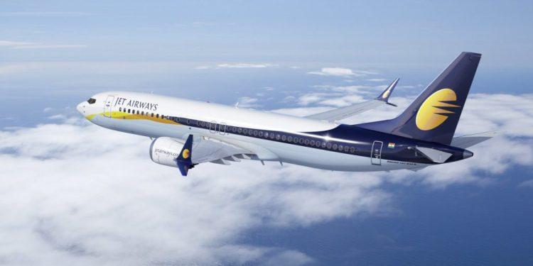 MCAP LATEST LESSOR TO MOVE ON JET AIRWAYS 737S
