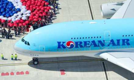 NEW KOREAN AIR BOSTON FLIGHTS TO ADD ALMOST $100 MILLION TO REGIONAL ECONOMY