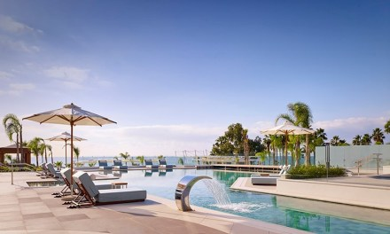 The Luxury Collection Debuts in Cyprus With Parklane