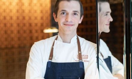 NEW ADDITIONS TO CULINARY TEAM IN FOUR SEASONS HOTEL TORONTO AND CAFÉ BOULUD