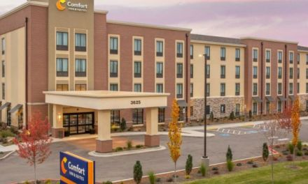 COMFORT HOTELS CONTINUES EXPANSION WITH 7 HOTEL TO OPEN THIS YEAR