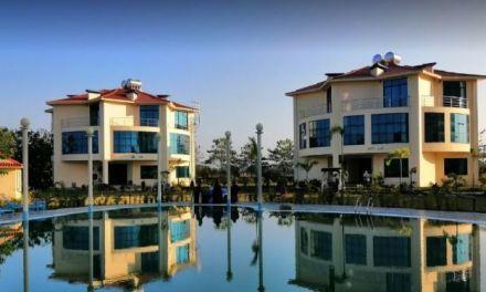 HOTEL CENTRAL PLAZA IN KOHALPUR GETS PRESTIGIOUS FIVE-STAR RATING