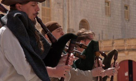 Relive the past at Medieval Mdina 2019