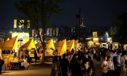 [KOREA] SEOUL BAMDOKKAEBI NIGHT MARKET 2019 OPENS FROM APRIL 5!