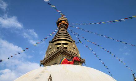 Pedestrian road to be made linking Kathmandu Durbar square and Swayambhunath