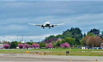 Boeing finishes 737 Max update test flights