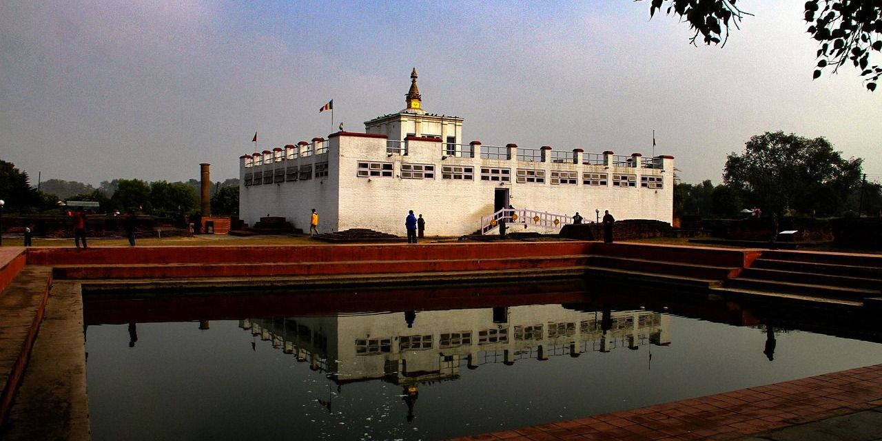 LONELY PLANET NAMES LUMBINI AMONG ASIA'S BEST DESTINATIONS FOR 2018