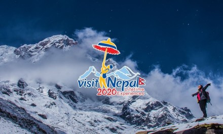 Nepal Tourism Sales Mission 2019 Organized in Bangladesh