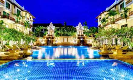 Hotels apply for Asean contest