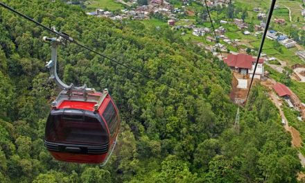 World's second highest cable car project in Gosainkunda gains momentum