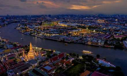 Thai destinations, hotels and resorts perform impressively in 'The World's Best Awards 2019'