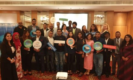 INDIA ROADSHOW CONCLUDES WITH PROMISING SUCCESS