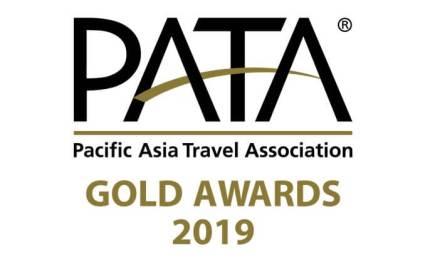 Incredible India Campaign Wins Pata Gold Award 2019