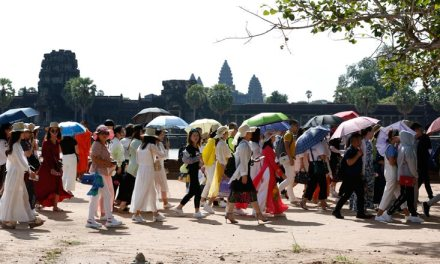 Cambodia Ministry launches tourism app