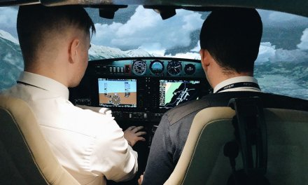 AirBaltic Pilot Academy opens applications for winter group