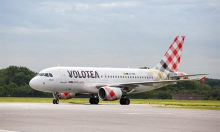 VOLOTEA INVESTS 15 MILLION EUROS TO IMPROVE CUSTOMER EXPERIENCE THIS SUMMER