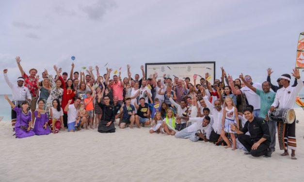 FUSHIFARU WINS MALDIVES' LEADING BEACH RESORT – WORLD TRAVEL AWARDS 2019