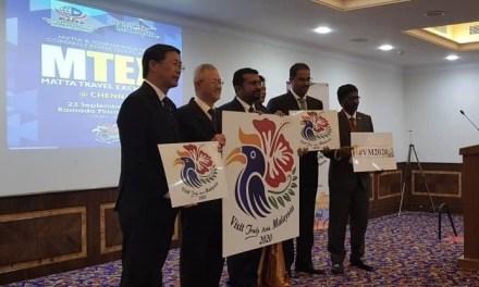 TOURISM MALAYSIA-MATTA TRAVEL EXCHANGE (MTEX) SOUTH INDIA ROADSHOW