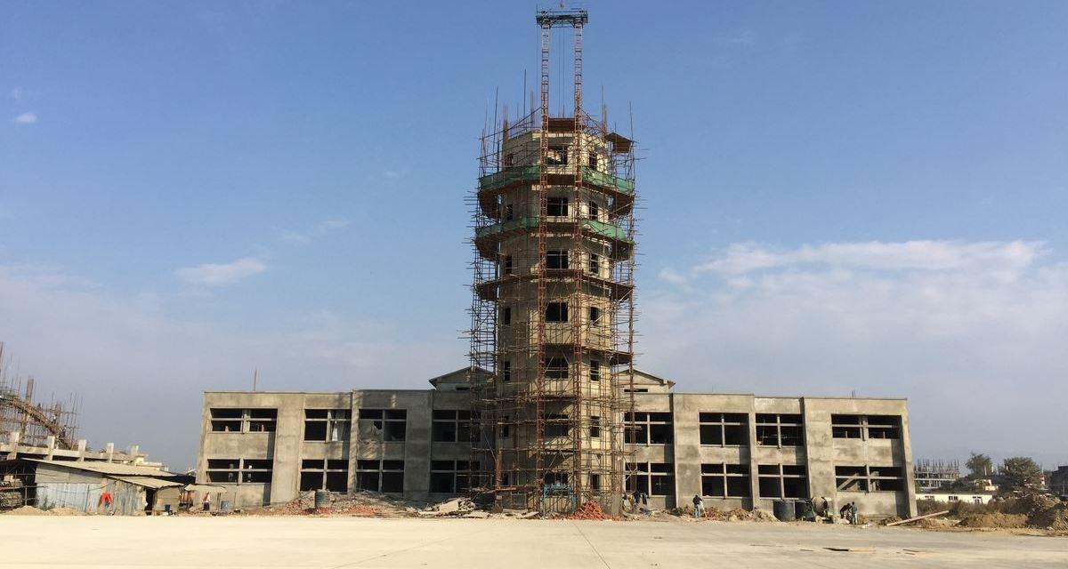 Gautam Buddha International Airport to begin test flight in March-end