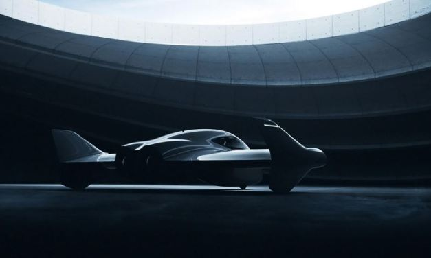 Porsche and Boeing to Partner on Premium Urban Air Mobility Market