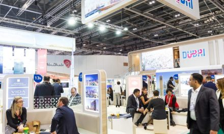 Middle East's tourism growth potential in focus at WTM London 2019