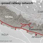 Nepal and China to discuss Kathmandu-Pokhara-Lumbini railways