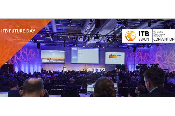 ITB Berlin expands in 2020