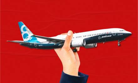 Boeing dedicates $50M to families affected by 737 MAX crashes