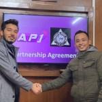 Gymkhana and AP1- HD Partnership