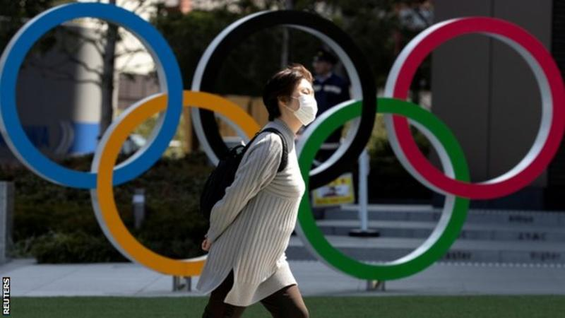 Tokyo 2020: Olympics to be postponed until 2021