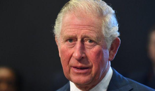 Coronavirus: Prince Charles tests positive