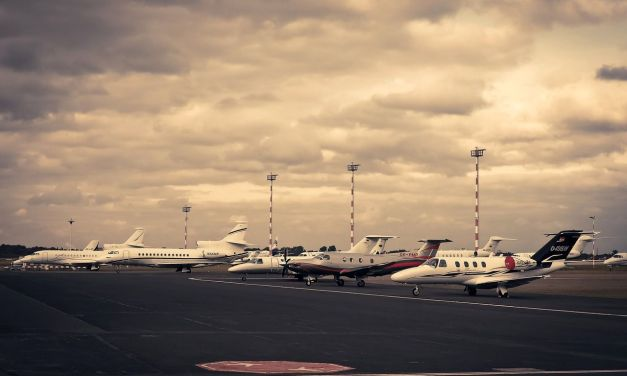 How the Top 5 biggest airlines' fleets changed due to coronavirus